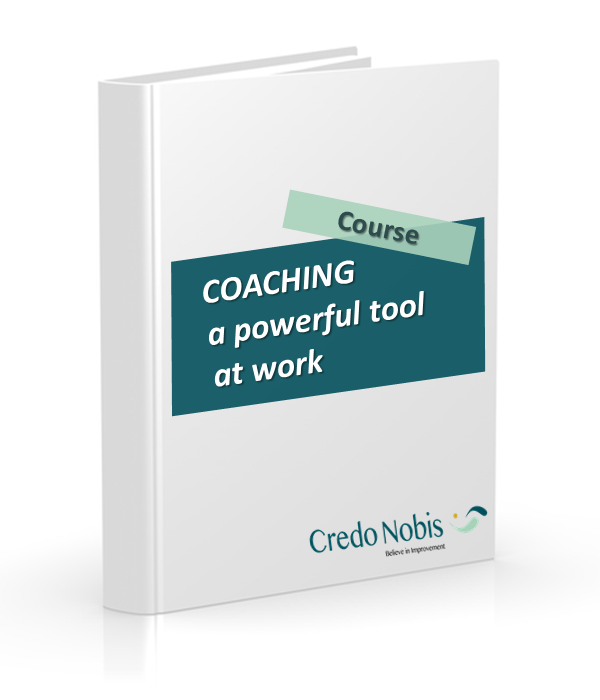 Coaching - a powerful tool at work - CredoNobis Coaching Course